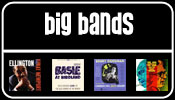 Big Bands Vinyl and CDs