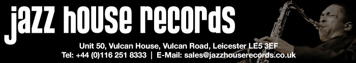 Jazz House Records - Unit 50, Vulcan House, Vulcan Road, Leicester LE5 3EF